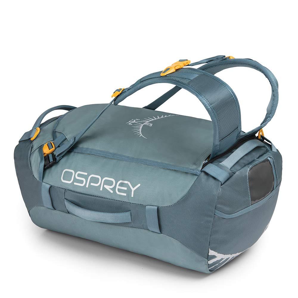 OSPREY(オスプレー) トランスポーター 40 OS55184 ワンサイズ キーストーングレー B06WD3WFS1