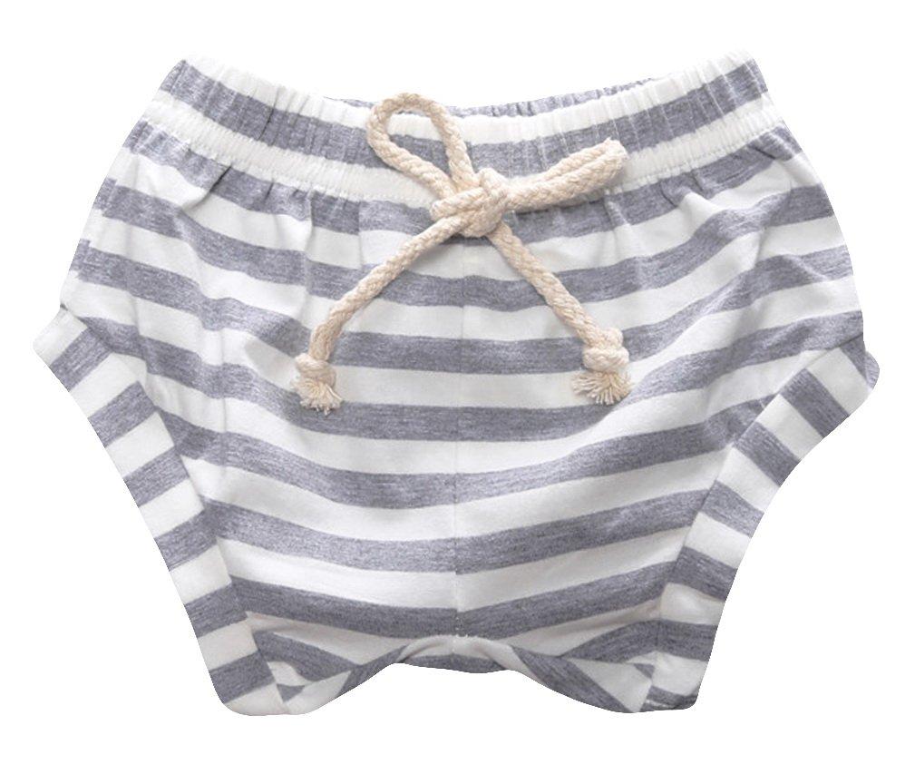 Cloudkids Mutandine di Apprendimento Bimbo Unisex Strisce Pantaloncini Neonata Bambino