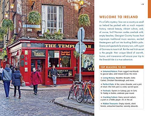 Fodor's Essential Ireland 2019 (Full-color Travel Guide)