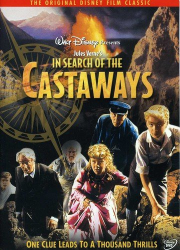 (IN SEARCH OF THE CASTAWAYS)