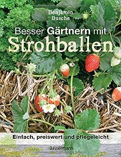 Genial Gärtnern Mit Strohballen: Die Innovative Methode, Gemüse ... Gaertnern Auf Strohballen Gemuese Pflanzen