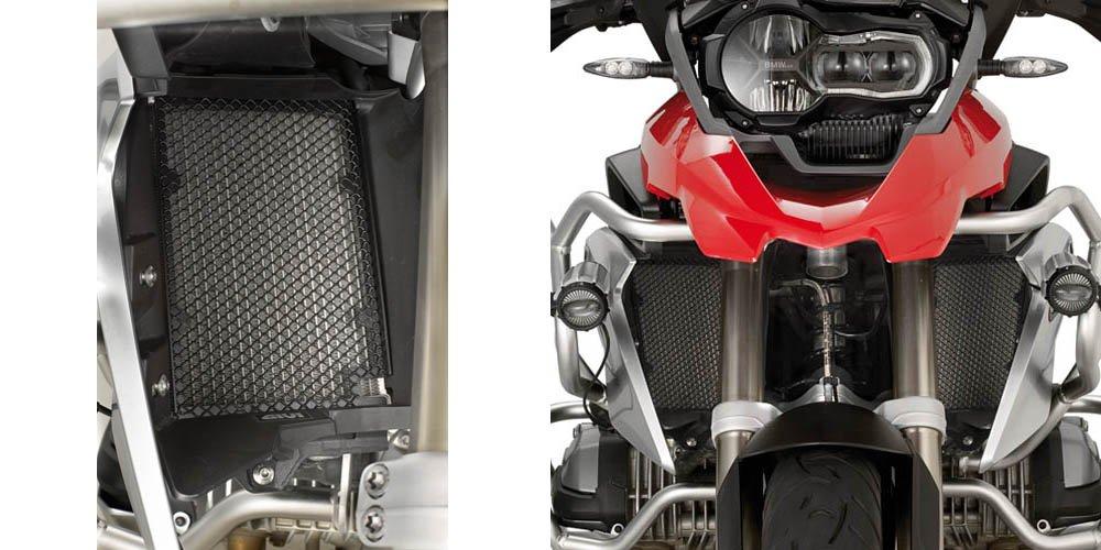 Givi Protezione specifica per radiatore Nero PR5108