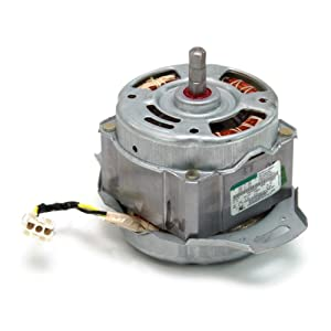 Ge WH49X20495 Laundry Center Washer Drive Motor Genuine Original Equipment Manufacturer (OEM) Part
