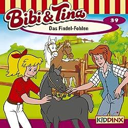 Das Findel-Fohlen (Bibi und Tina 39)