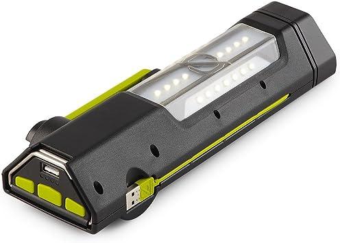 Goal Zero Solar Flashlight