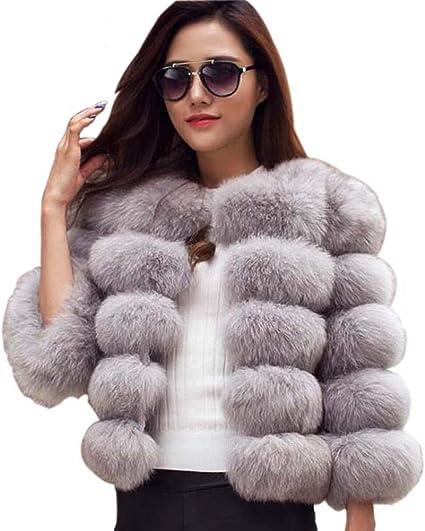 mode bouton manteau poils 2018 femme