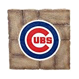 Chicago Cubs Garden Paver Stepping Stone