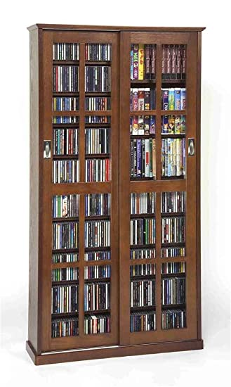 cd storage cabinet white dame ms mission multimedia sliding glass doors shelves uk and dvd with