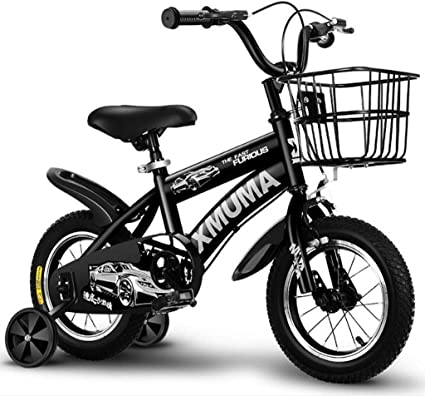 """Kids Bike Front /& Rare Caliper Brakes Durable Lightweight 12/"""" with Stabilisers"""