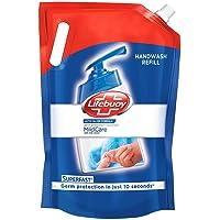 Lifebuoy Mild Care Handwash Refill - 1.5 L