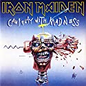 "Iron Maiden - Can I Play with Madness [Vinilo 7"" Single]"