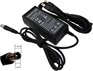 19.5V 3.34A AC Adapter Charger for Dell Chromebook 11 3180 3189 3120 Inspiron 15 3520 3521 3531 3541 3542 3543 3537 15R 5520 5521 7520 N5110 N5040 N5050 5547 P26E LA65NS2-01 - 12 Months Warranty