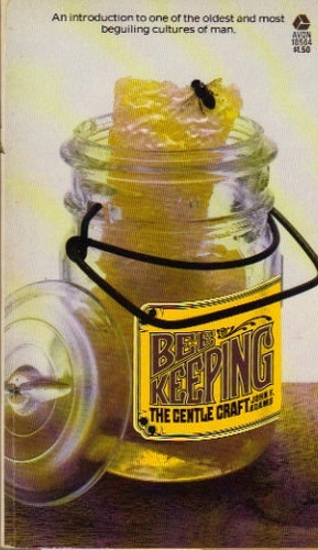 Beekeeping: the gentle craft, Adams, John Festus