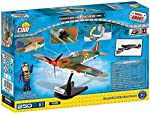 COBI Small Army II WW Planes Hawker Hurricane Mk.I Building Blocks Set by Cobi