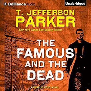 The Famous and the Dead Audiobook