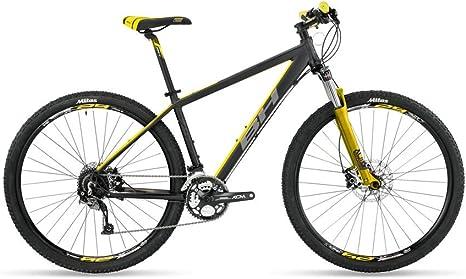 BH Fitness - Bicicleta de montaña Spike 29 xcm BH: Amazon.es ...
