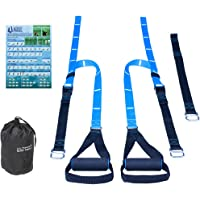 Ultimate Body Press Bodyweight Resistance Trainer ST, 1-(Set)