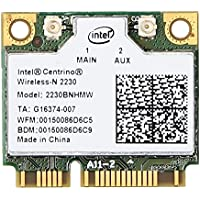 Wireless Lan Card Compatible Intel 2230 for Lenovo Y400 Y500 Y410P Y510P E330 E530 E430 E130 E135 E335 T430U S430 B430 V480 V580 V490 U510 U410 U310 K29 K49 E431 E531 S431 S531