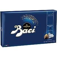 Baci Classic Dark Chocolate Hazelnut 28-Pc Truffle Box, 12.35 Oz, (Pack of 1)
