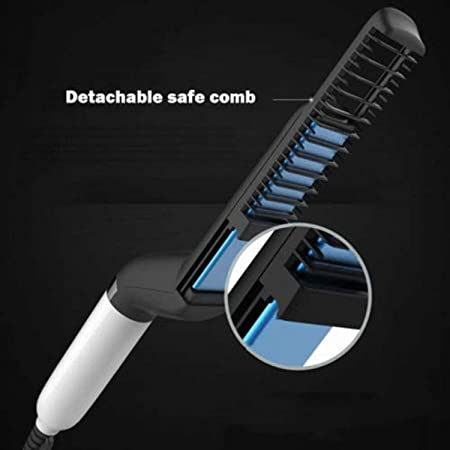 Amazon.com: 2019 Rizador de barba rápido máquina ...
