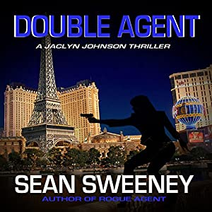 Double Agent: A Thriller Audiobook