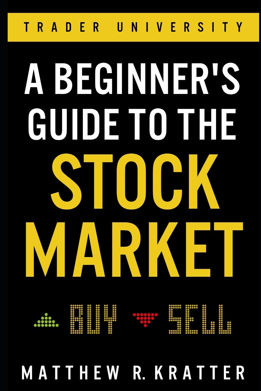 Beginners Guide Stock Market Everything product image