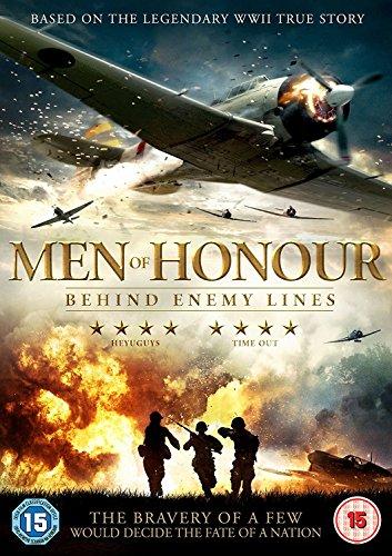 Men of Honour [DVD] ()
