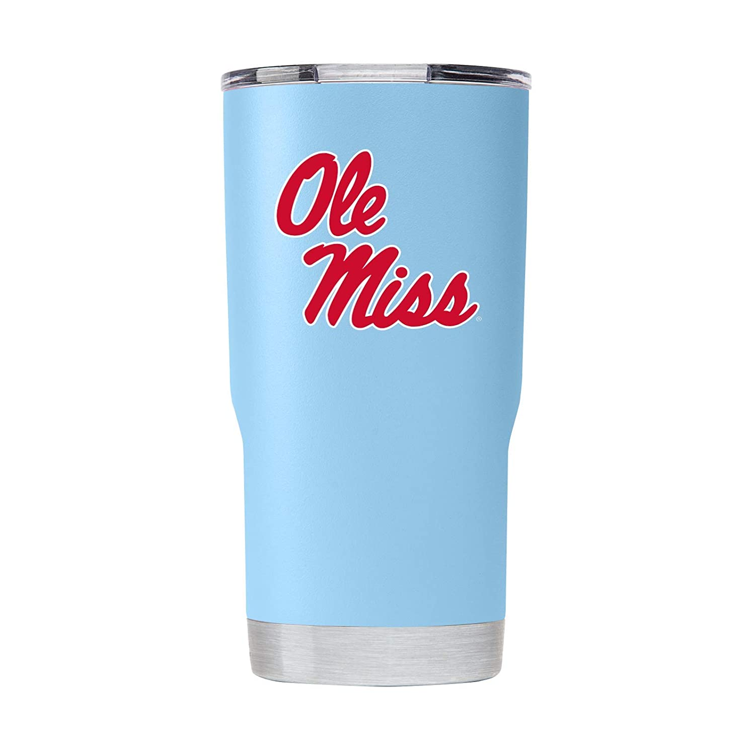 Amazon Ole Miss Tumbler 20oz Seaside Blue Kitchen Dining