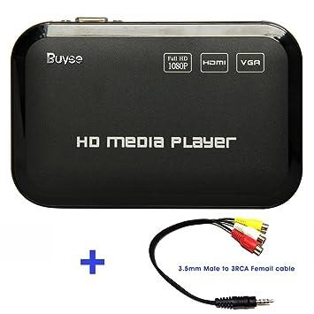 1080p media player free