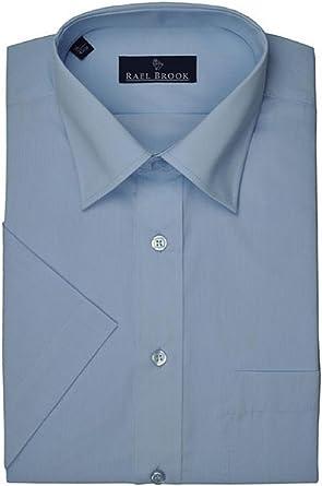 Rael Brook - Camisa formal - para hombre: Amazon.es: Ropa