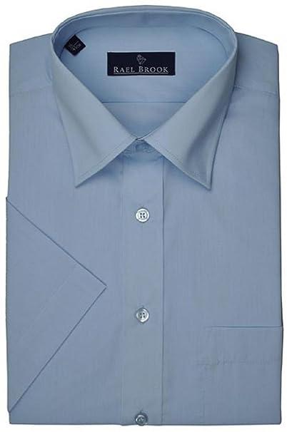 Rael Brook - Camisa Formal - para Hombre: Amazon.es: Ropa y ...