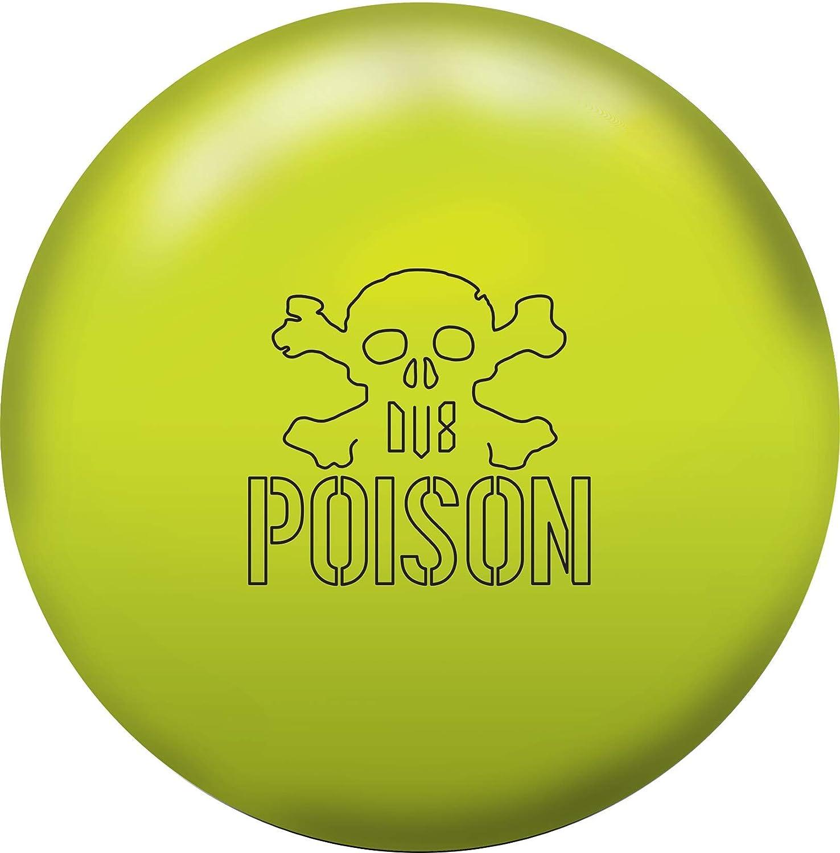 DV8 Poison B07HYSQ198 12.0 ポンド