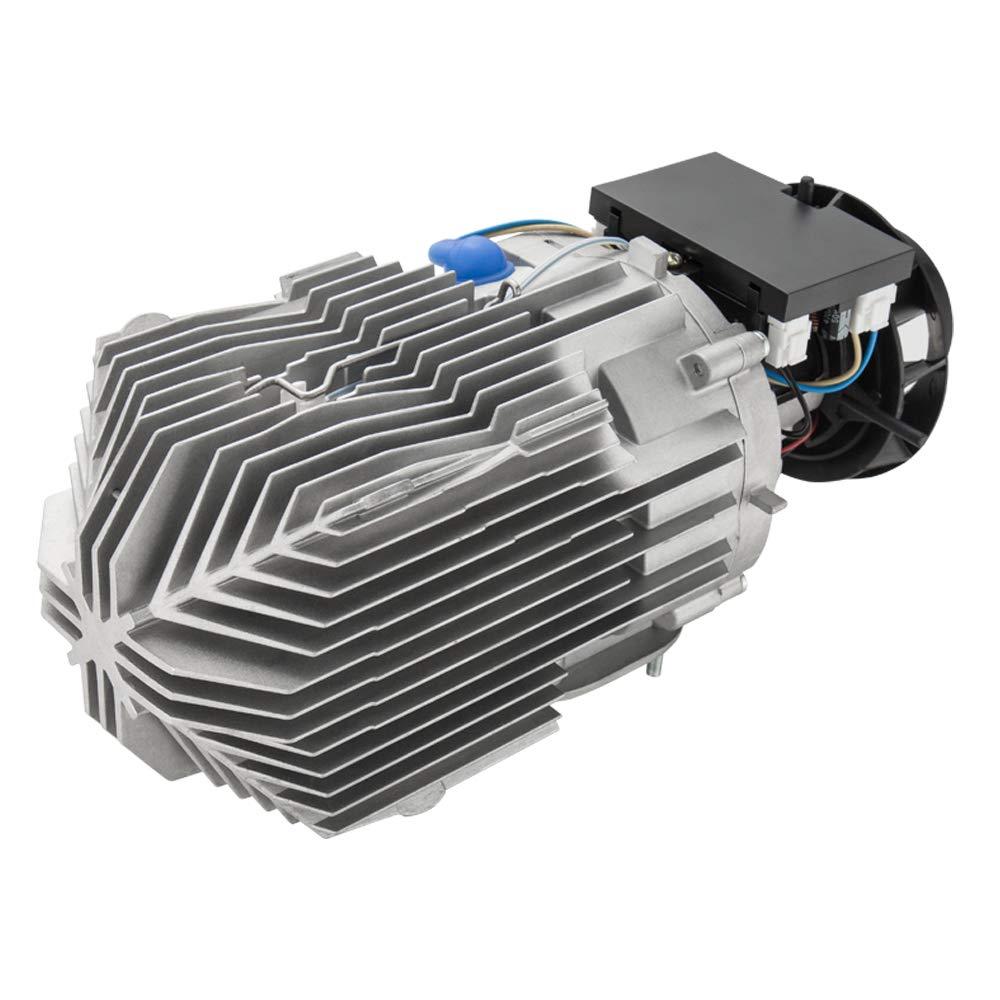 VVKB Calefactor de estacionamiento Apollo-V2, 12V, 5 KW cher (certificaciones FCC, CE y RoHS): Amazon.es: Coche y moto