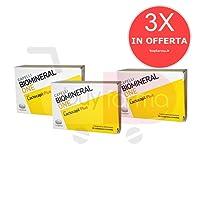 Offerta Biomineral One - 3X Integratore con Lactocapil Plus da 30 Cpr (90 Cpr)