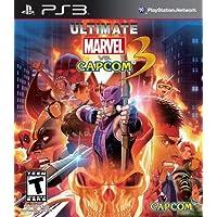Ultimate Marvel Vs. Capcom 3 - Playstation 3