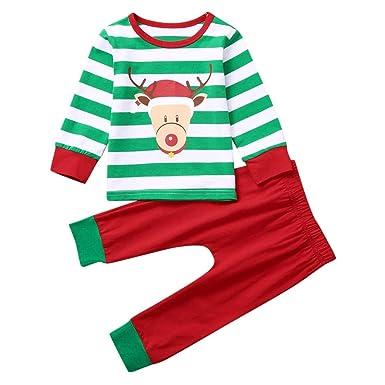 0-2 Años, SO-buts Navidad Recién Nacido Infantil Bebé Niño Niñas ...