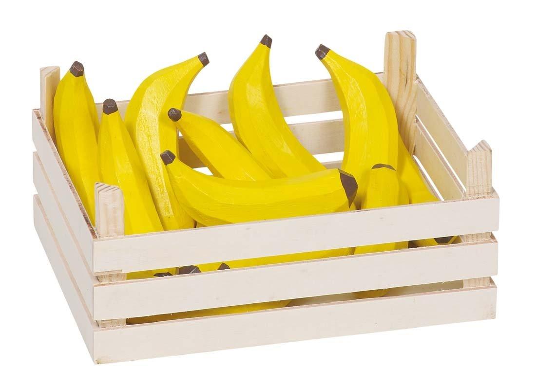 Goki Bananen 12er Set