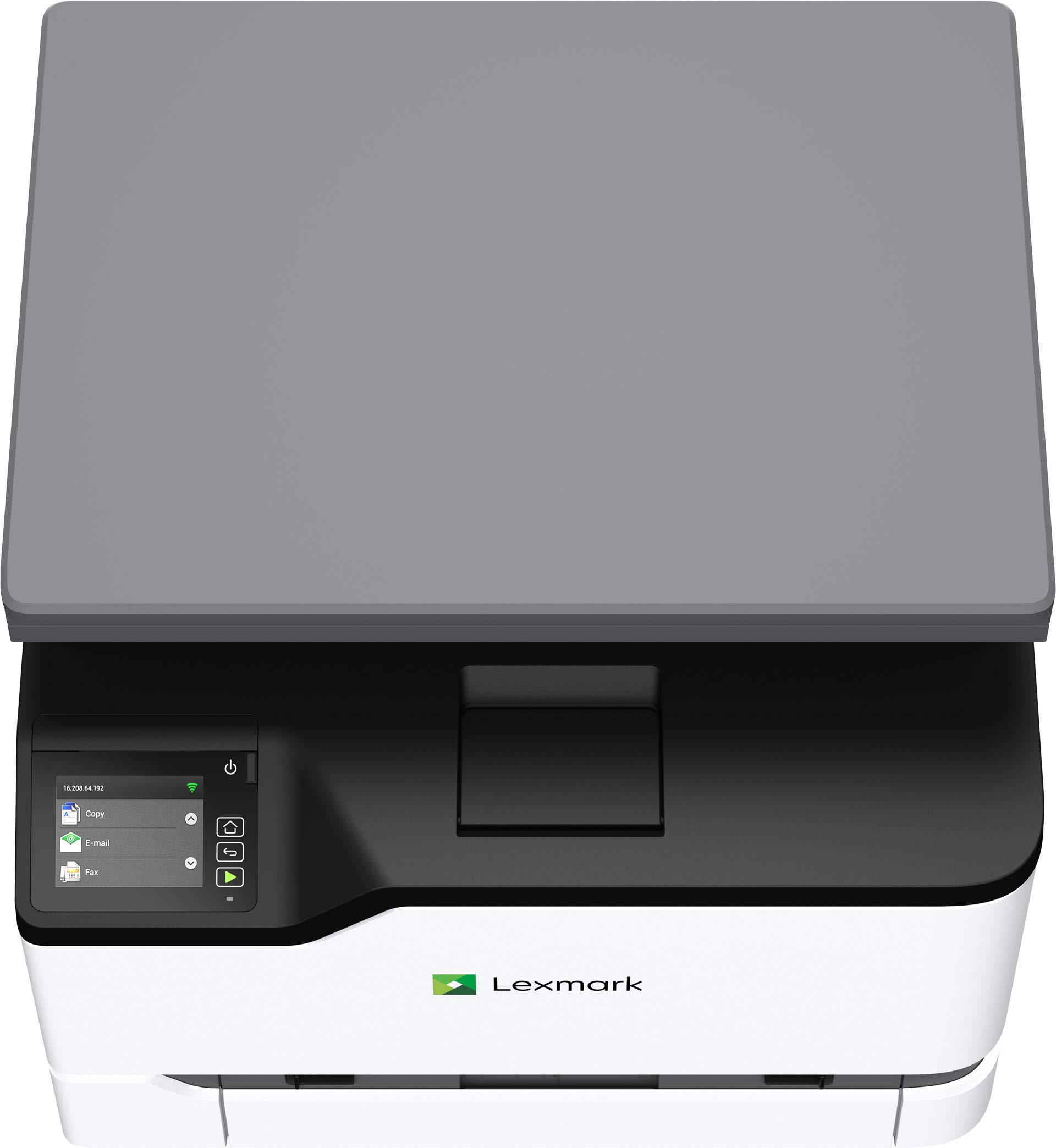 Lexmark MC3224dwe Color Multifunction Laser Printer with Print, Copy, Scan, and Wireless Capabilities, Two-Sided Printing with Full-Spectrum Security and Prints Up to 24 ppm (40N9040) by Lexmark (Image #6)