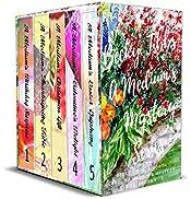 Becky Tibbs: A Medium's Mystery Series, Books 1-5 (Becky Tibbs: A North Carolina Medium's Mystery Series Book 0)