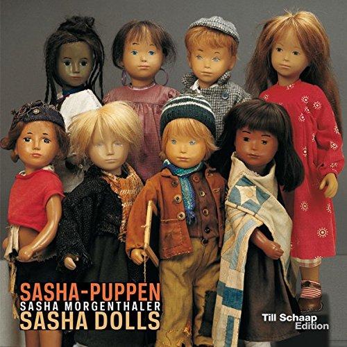 Sasha Dolls (English and German Edition)