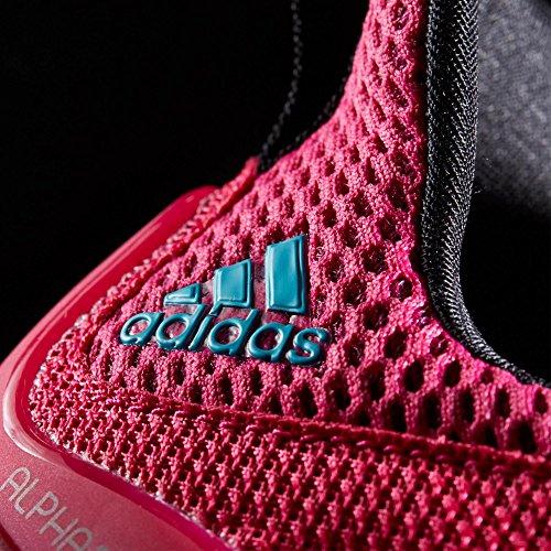 adidas alphabounce j - Zapatillas deportivaspara niños, Rosa - (ROSFUE/ROSSEN/AZUENE), -3