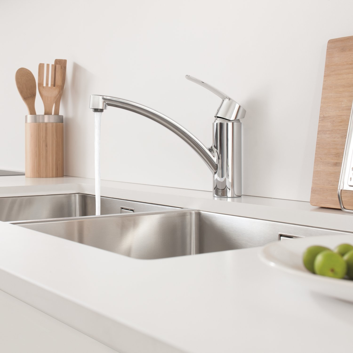 GROHE 32441001 | Start Kitchen Tap by GROHE (Image #4)