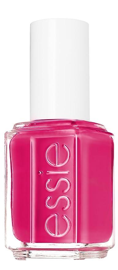 Essie 324 Haute in the Heat - esmaltes de uñas (Rosa, Haute in the ...