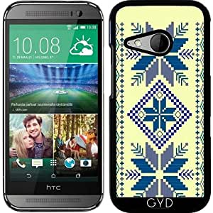 Funda para Htc One Mini 2 - Bordado Escandinavo by wamdesign