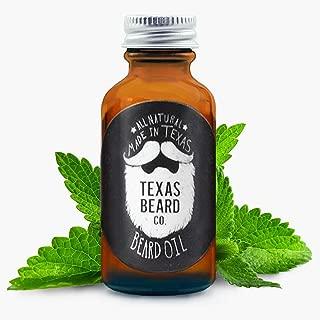 product image for Mint Eucalyptus Beard Oil