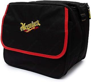Meguiars st015Meguiar' s Kit Bag Borsa da trasporto, Nero