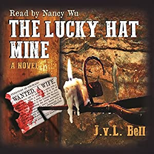 The Lucky Hat Mine Audiobook