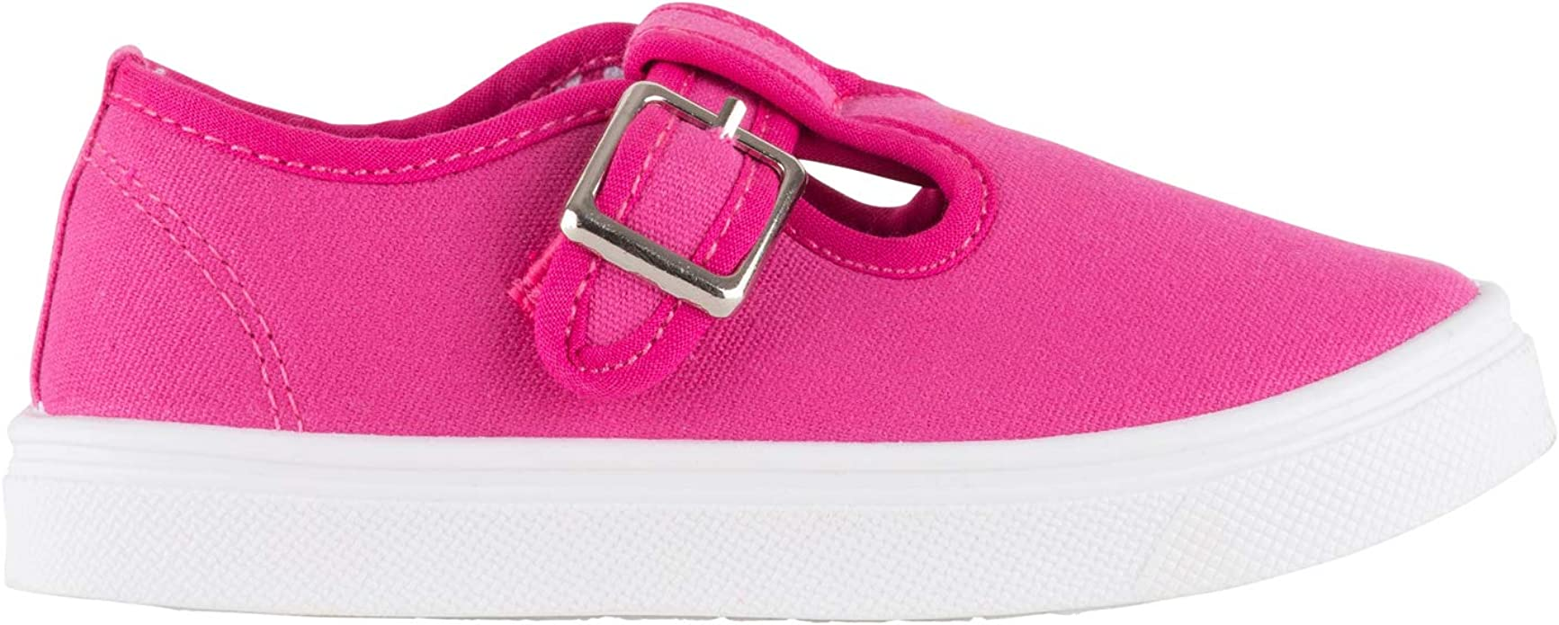 Amazon.com | Olivia Girls T -Strap Slip