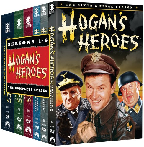 Watch Hogan Heroes Online Free