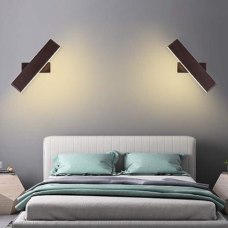 Tremendous Houdes Modern Wall Sconce Lighting Fixture Adjustable Best Image Libraries Thycampuscom